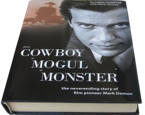 Cowboy Mogul Monster Cover