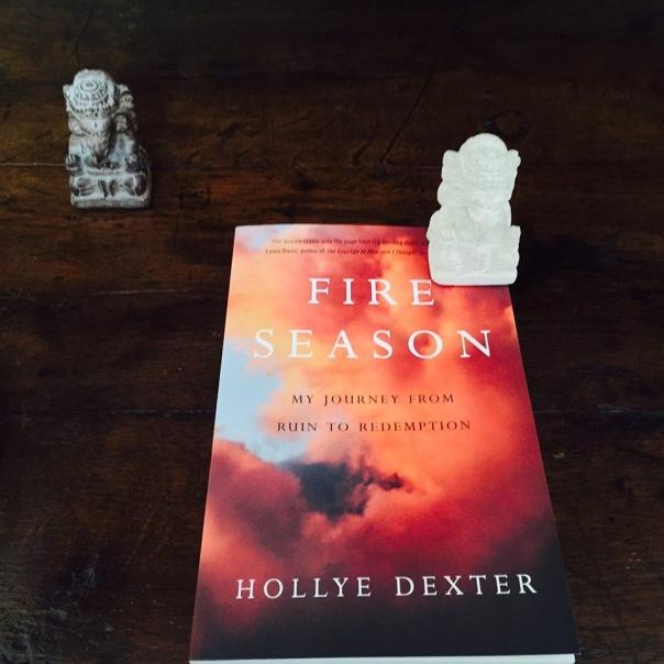 Hollye Dexter